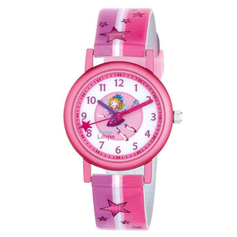 Prinzessin Lillifee 2013204 Kinderuhr für Mädchen 4056867002127