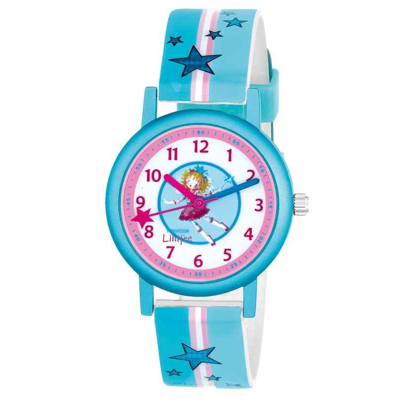 Prinzessin Lillifee 2013205 Kinder-Armbanduhr 4056867002134