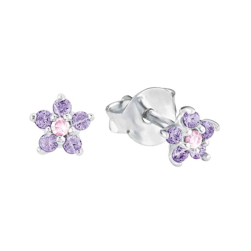 Prinzessin Lillifee 2021109 Girls' Earrings Flower 4056867010931