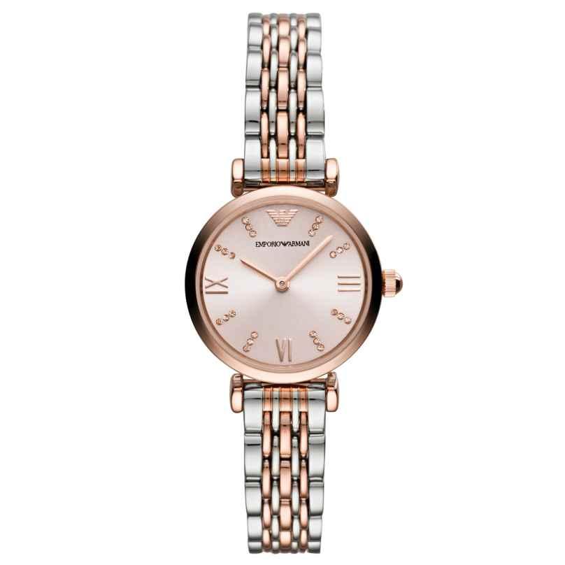Emporio Armani AR11223 Womens´s Wristwatch 4013496474121