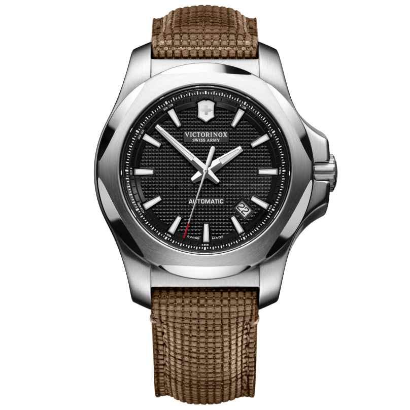 Victorinox 241836 Automatik Herren-Armbanduhr I.N.O.X Mechanical 7630000733481