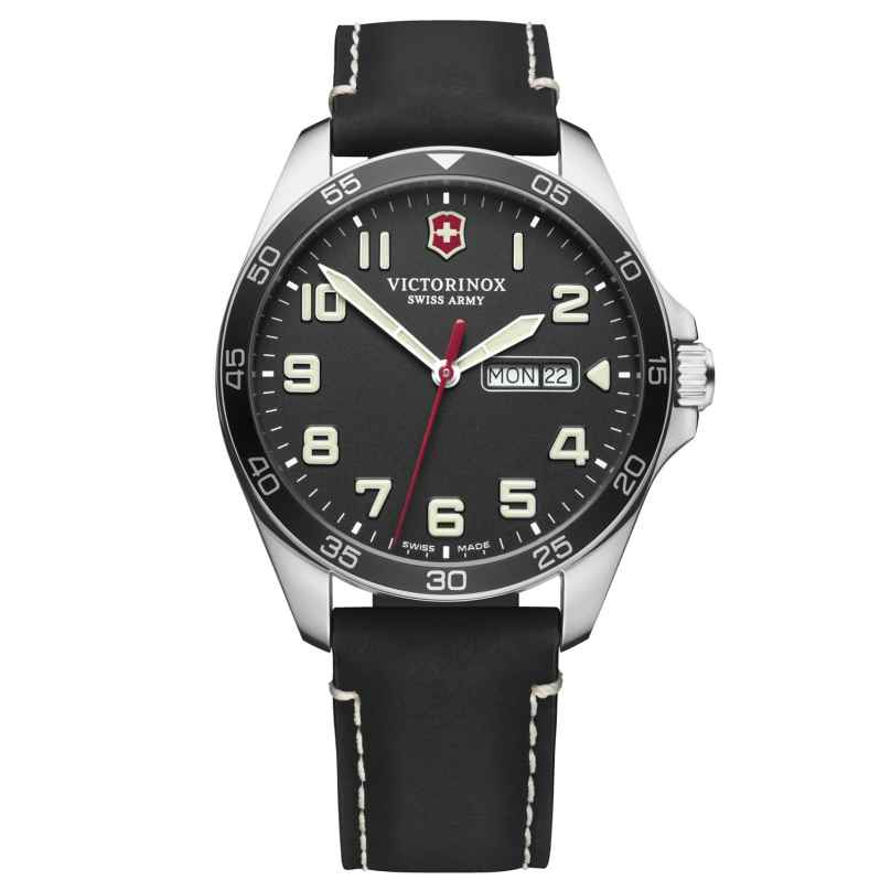Victorinox 241846 Herrenuhr Fieldforce 7630000735393