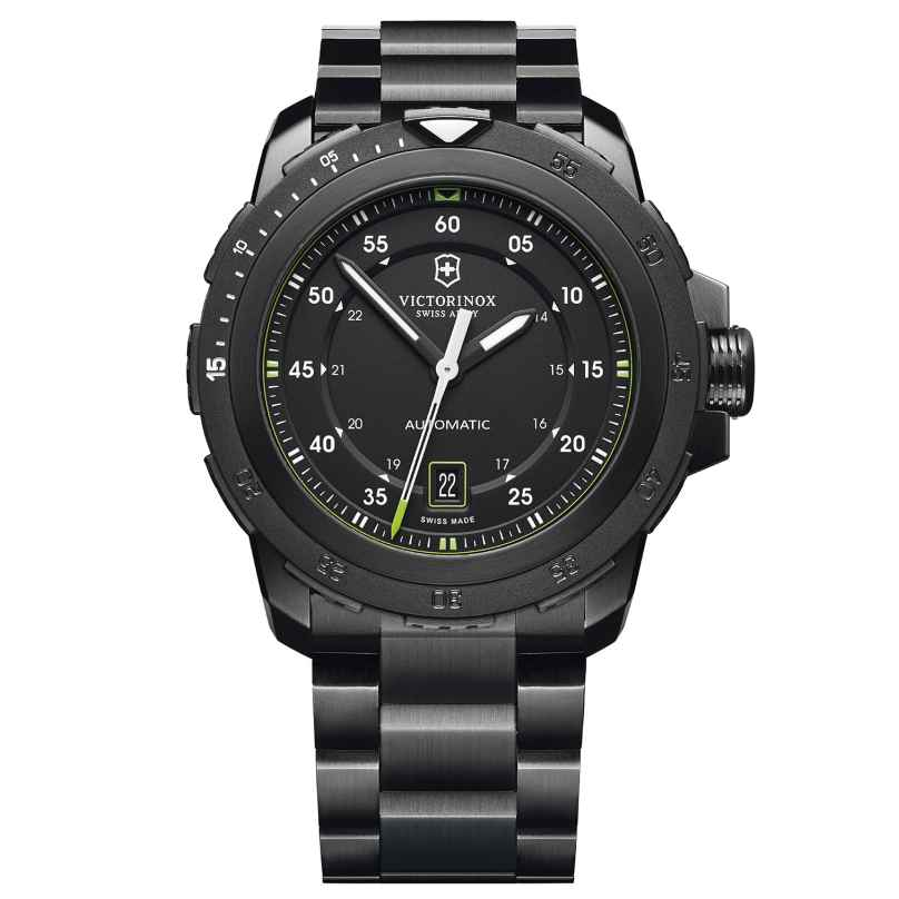 Victorinox 241684 Alpnach Mechanical Mens Watch 7630000717948