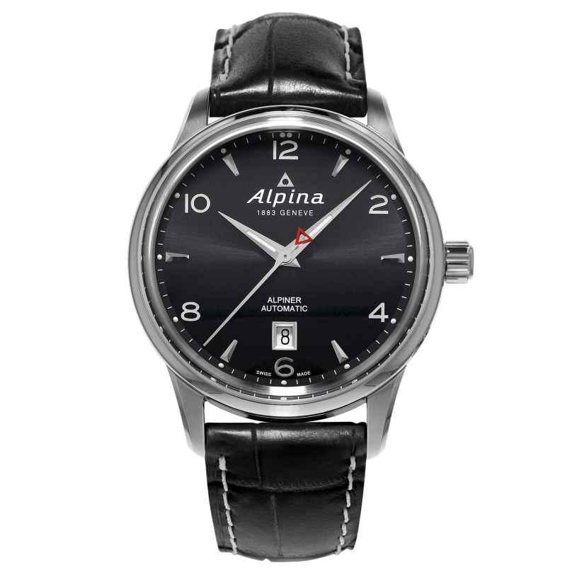 Alpina AL-525B4E6 Alpiner Automatic Herrenuhr 7688200243545