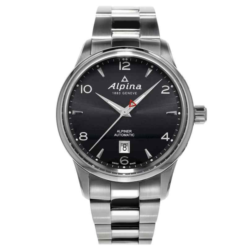 Alpina AL-525B4E6B Alpiner Herren-Automatikuhr 7688200243552