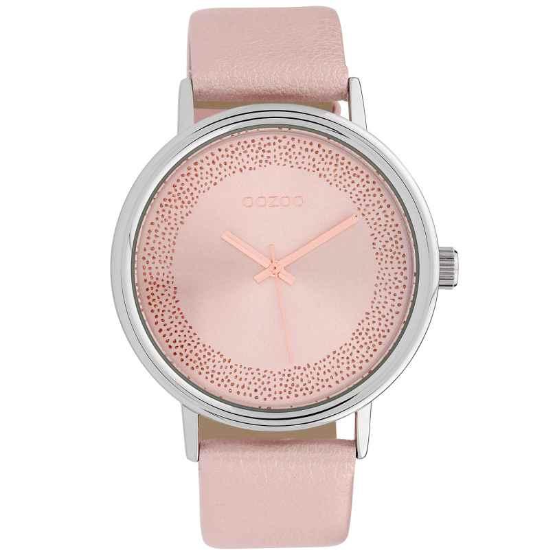 Oozoo C10098 Ladies´ Watch Rose Metallic 42.5 mm 8719929011197