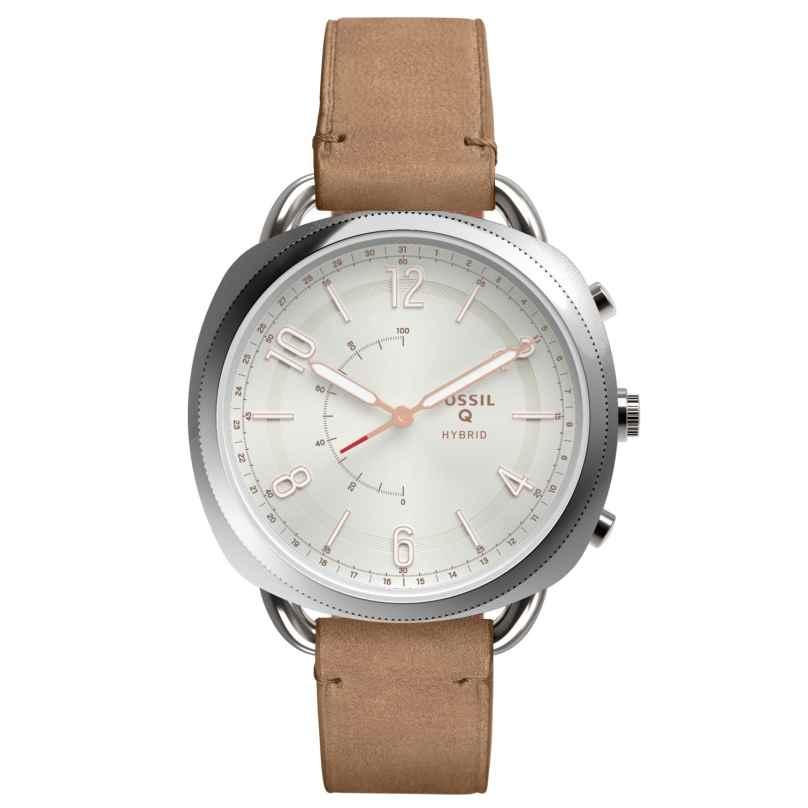 Fossil FTW1200 Hybrid Damen-Smartwatch Accomplice 4053858873018