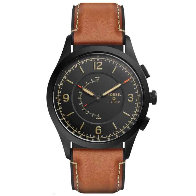 Fossil Q FTW1206 Activist Hybrid Herren-Smartwatch 4053858915121