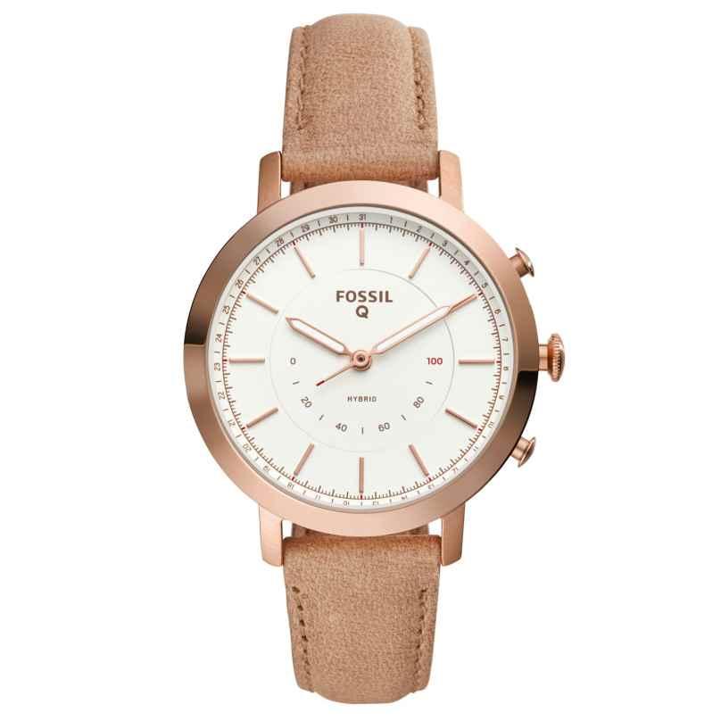 Fossil Q FTW5007 Neely Hybrid Smartwatch für Damen 4053858947627
