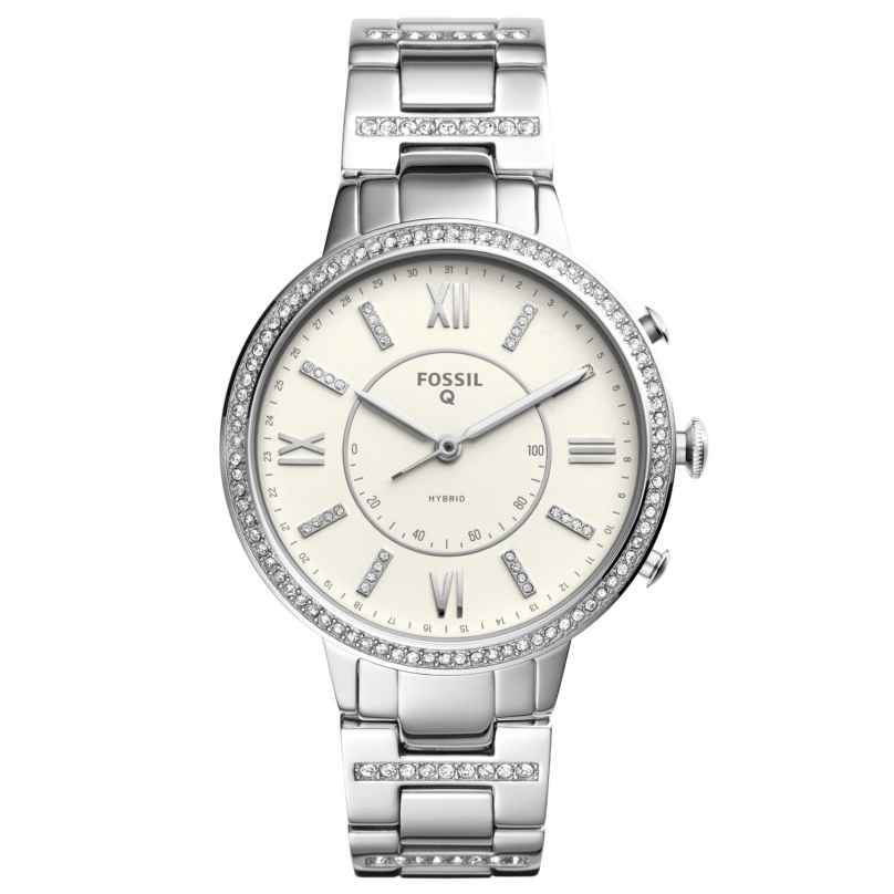 Fossil Q FTW5009 Virginia Ladies Hybrid Smartwatch 4053858947641