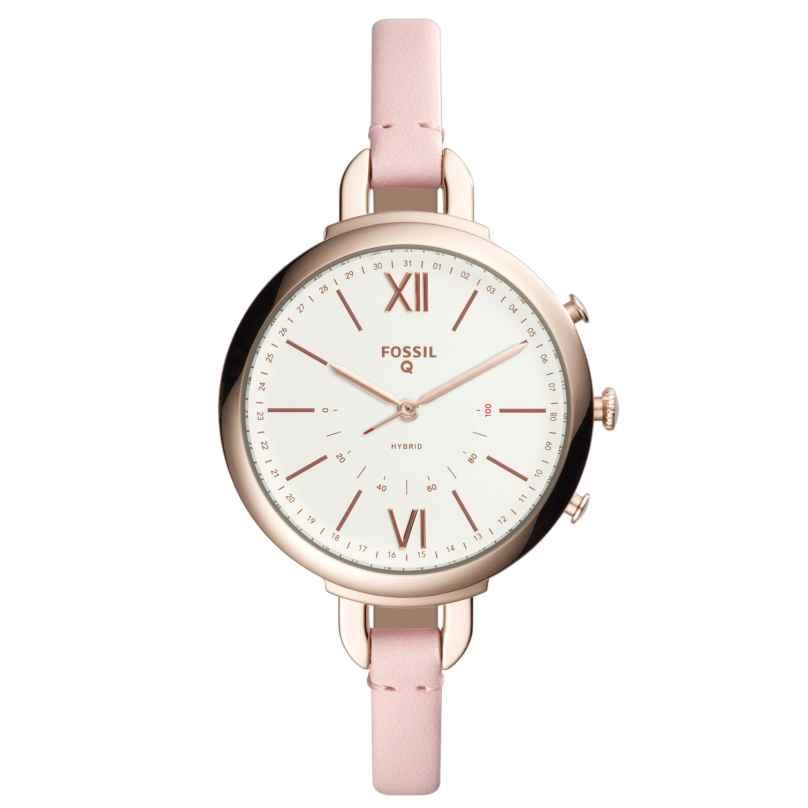 Fossil Q FTW5023 Hybrid Smartwatch Damenuhr Annette 4053858969773
