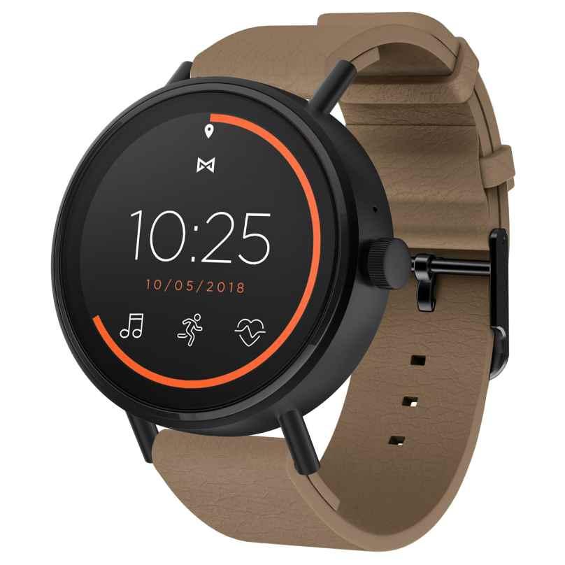 Misfit MIS7203 Vapor 2 Smartwatch 46 mm Brown 4013496070712