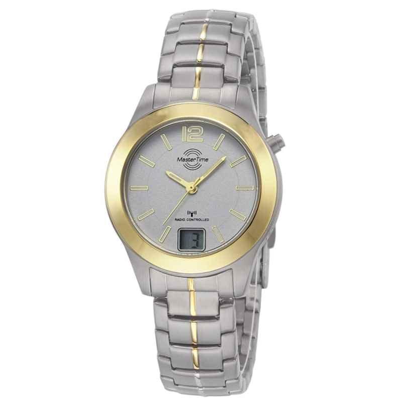 Master Time MTLT-10354-42M Damen-Funkuhr Expert Titan 4260091354536