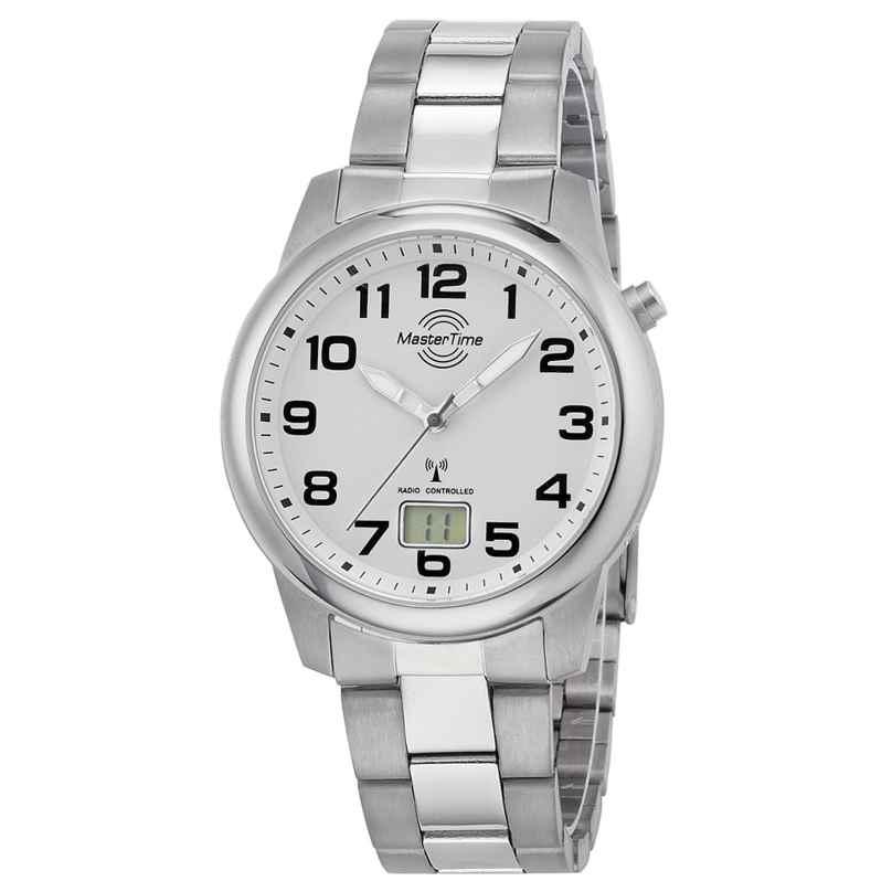 Master Time MTGT-10653-40M Titan Herren-Funkuhr 4260503032953