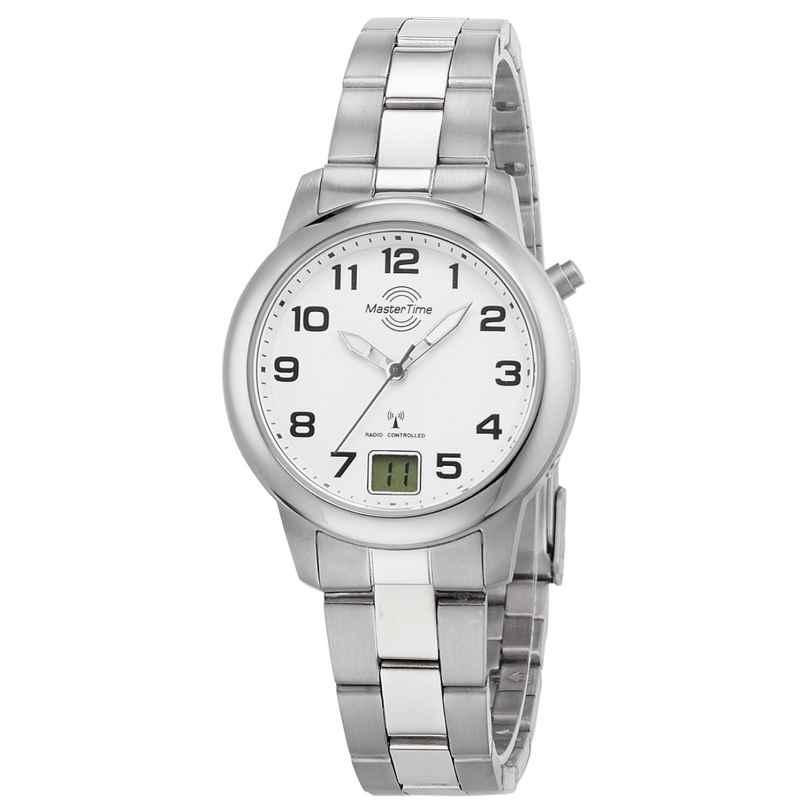 Master Time MTLT-10654-41M Titan Damen-Funkuhr 4260503032960