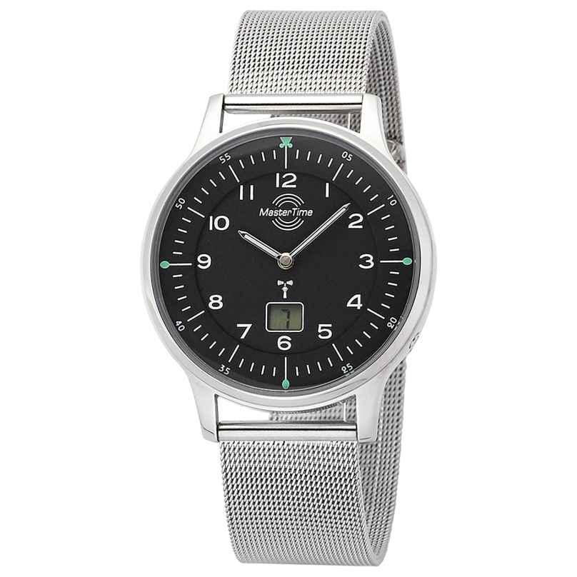 Master Time MTGS-10656-61M Herren-Funkarmbanduhr 4260503032984