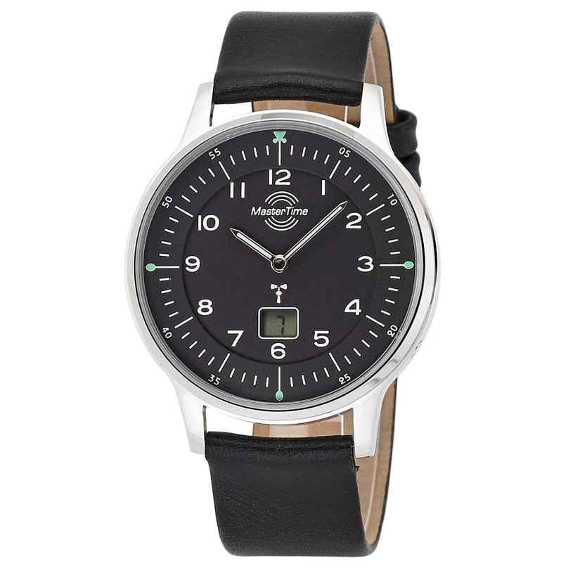 Master Time MTGS-10658-71L Herren-Funkarmbanduhr 4260503033004