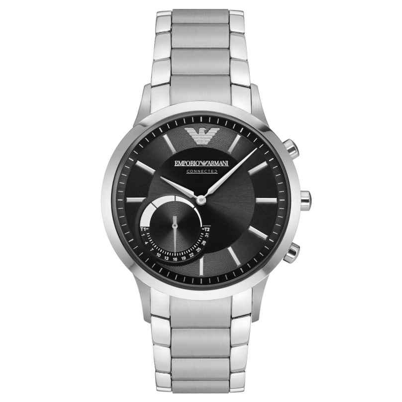 Emporio Armani Connected ART3000 Hybrid Smartwatch für Herren 4053858777422