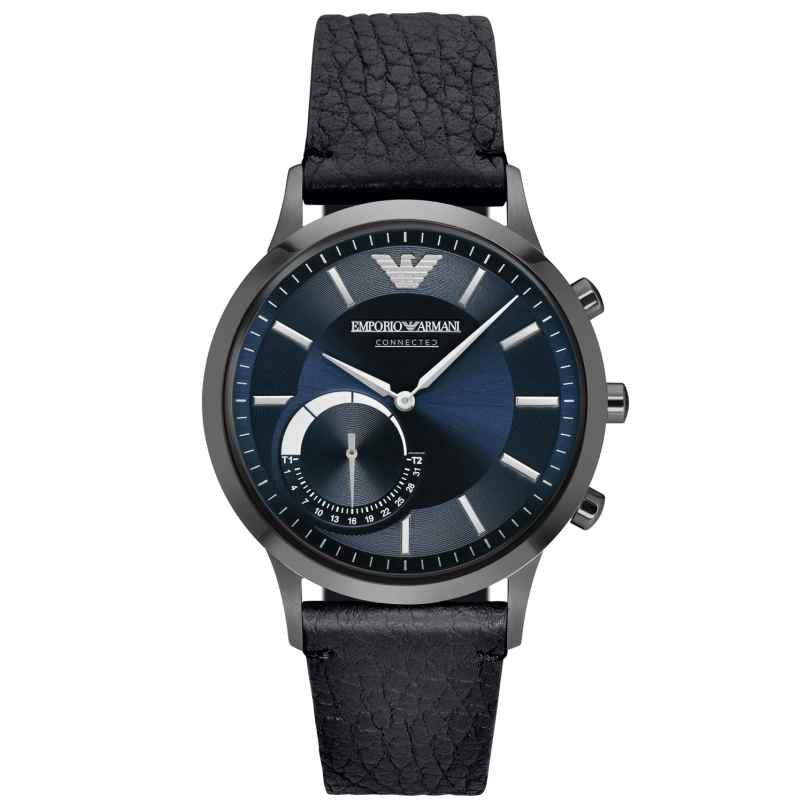 Emporio Armani Connected ART3004 Hybrid Herren-Smartwatch 4053858777460