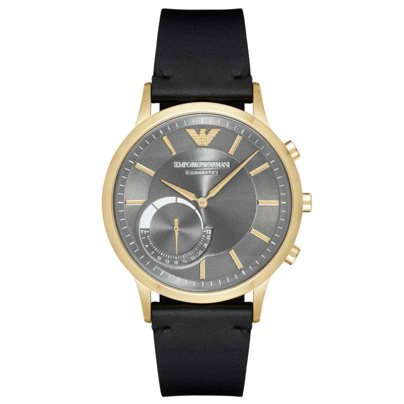 Emporio Armani Connected ART3006 Hybrid Smartwatch 4053858870314