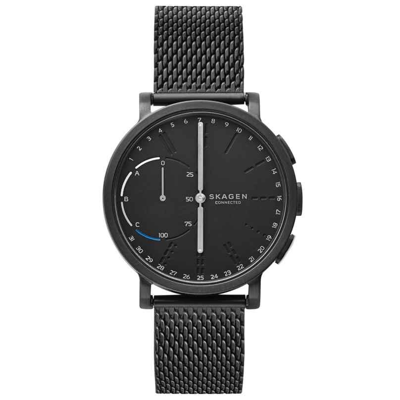 Skagen Connected SKT1109 Hagen Hybrid Smartwatch für Herren 4053858835429