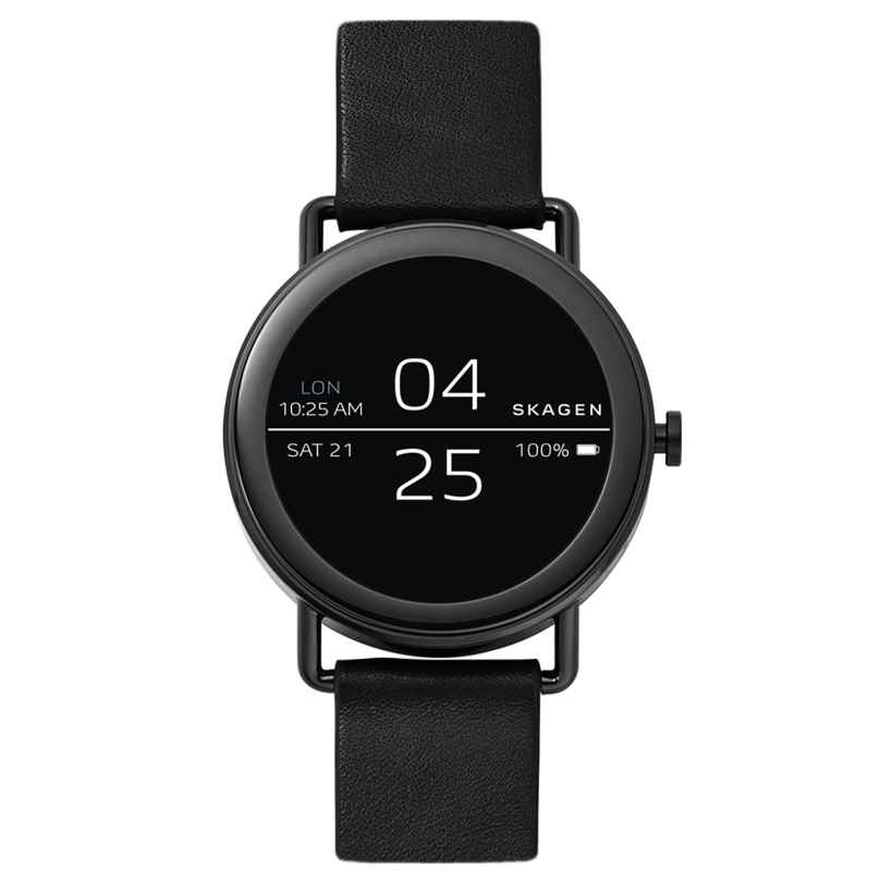 Skagen Connected SKT5001 Falster Unisex Smartwatch mit Touchscreen 4053858970168
