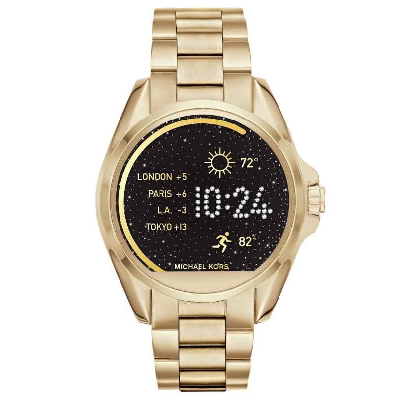 Michael Kors Access MKT5001 Smartwatch Bradshaw 4053858712379
