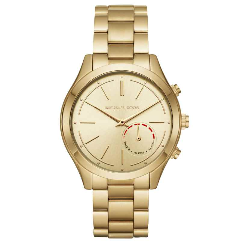 Michael Kors Access MKT4002 Slim Runway Smartwatch für Damen 4053858779969