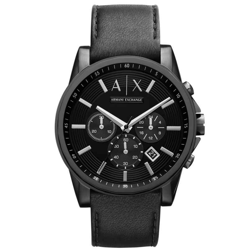 Armani Exchange AX2098 Herrenuhr Chronograph 4051432723254