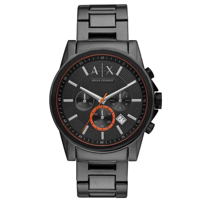 Armani Exchange AX2514 Herrenuhr Chronograph 4053858985247
