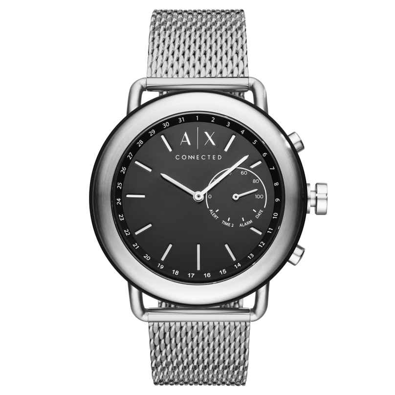 Armani Exchange Connected AXT1020 Hybrid Herren-Smartwatch 4053858986527