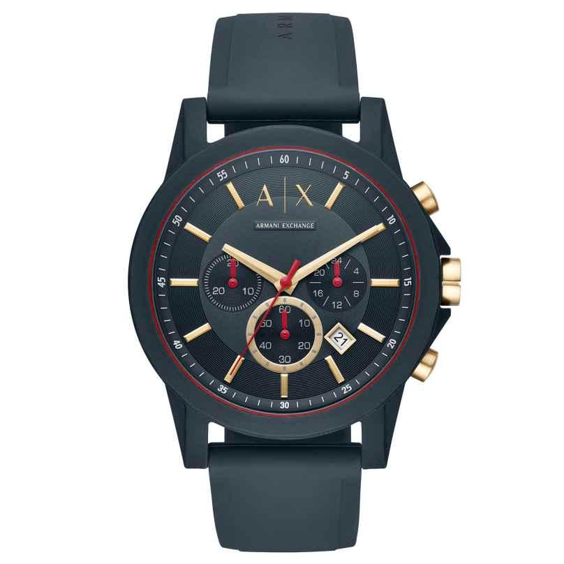 Armani Exchange AX1335 Herren-Armbanduhr Chronograph 4053858985216