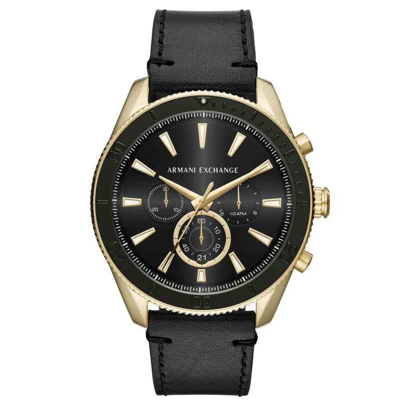 Armani Exchange AX1818 Herren-Armbanduhr Chronograph 4053858985148