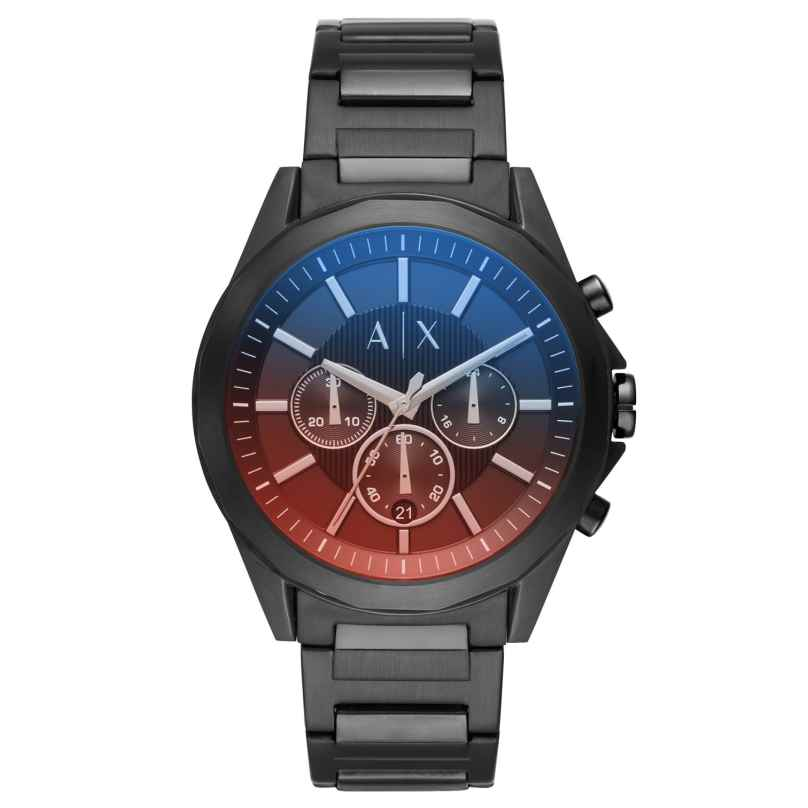 Armani Exchange AX2615 Herrenuhr Chronograph 4051432494932