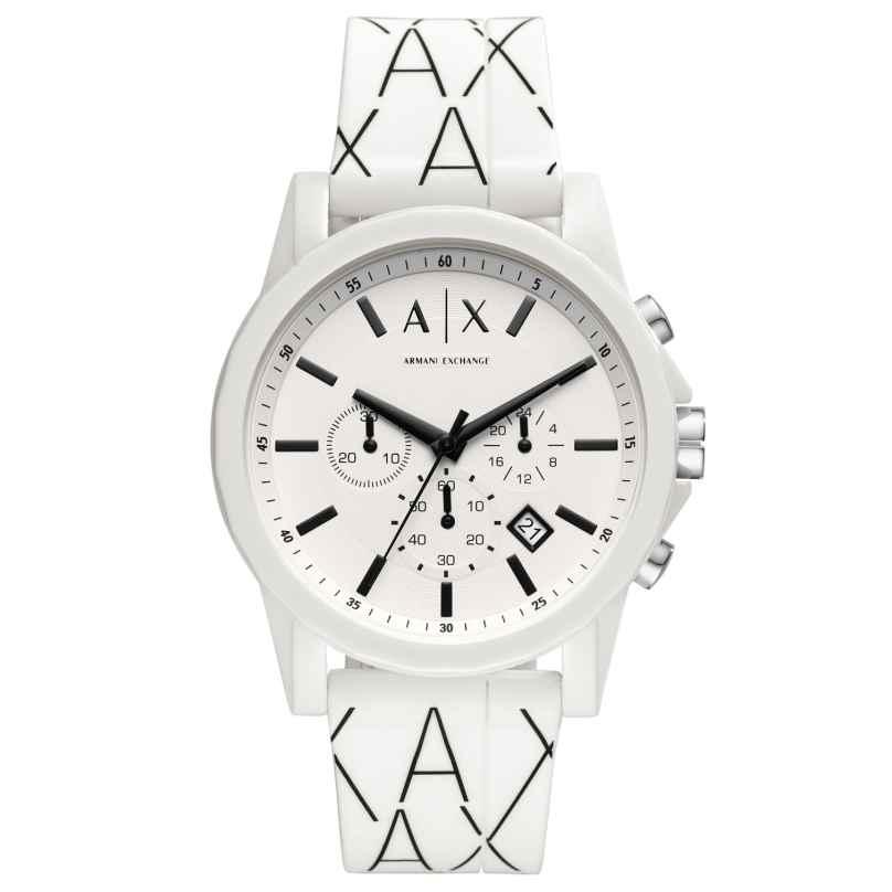 Armani Exchange AX1340 Herrenuhr Chronograph Outerbanks 4013496258189