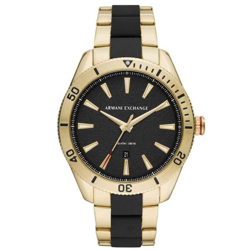 Armani Exchange AX1825 Men´s Wristwatch 4013496256970