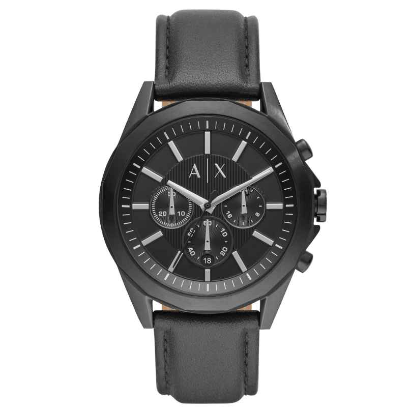 Armani Exchange AX2627 Herrenuhr Chronograph 4013496258394