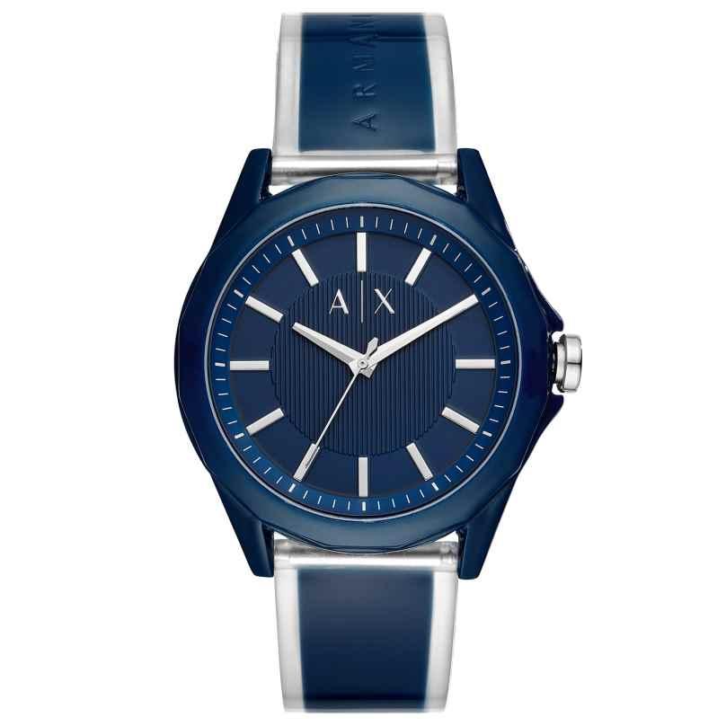 Armani Exchange AX2631 Men´s Wristwatch 4013496278903