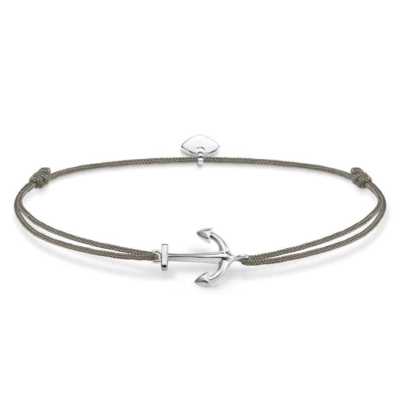 Thomas Sabo LS001-173-5 Armband Little Secret Anker 4051245310894