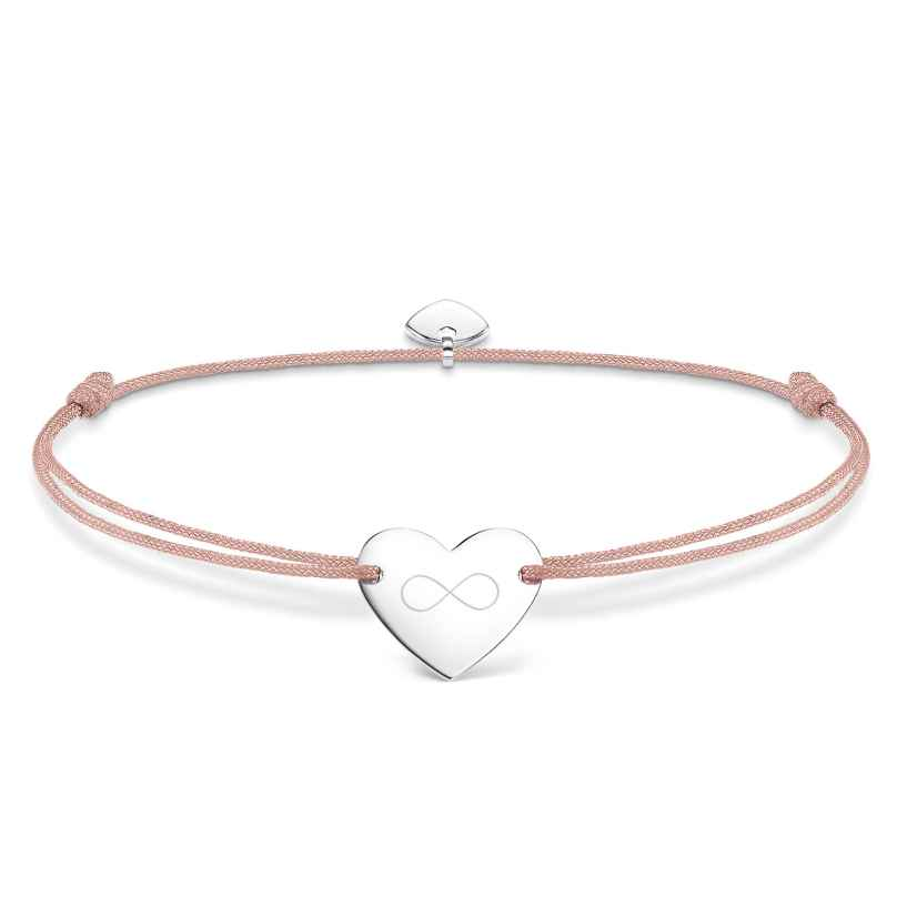 Thomas Sabo LS004-173-19 Armband Little Secret Infinity 4051245310924