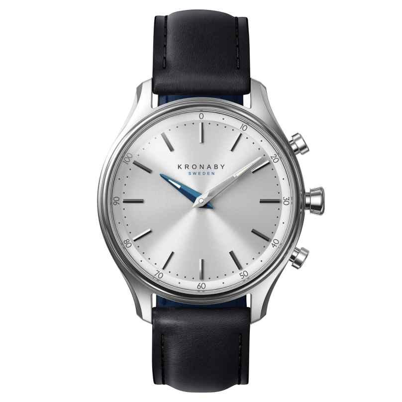 Kronaby A1000-0657 Sekel Smartwatch 7350012580230