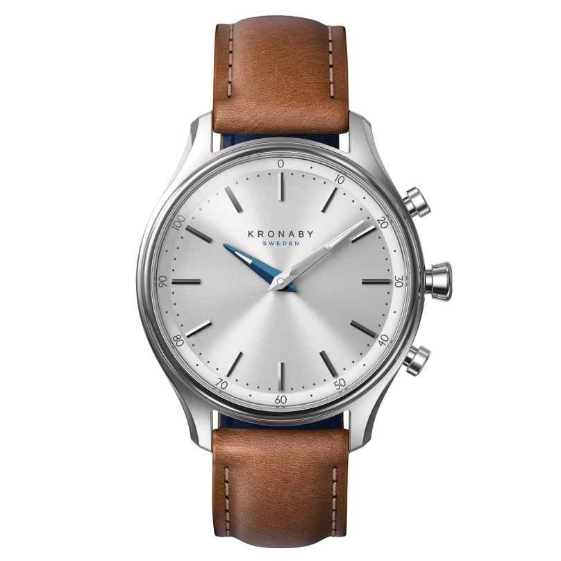 Kronaby A1000-0658 Sekel Smartwatch 7350012580223