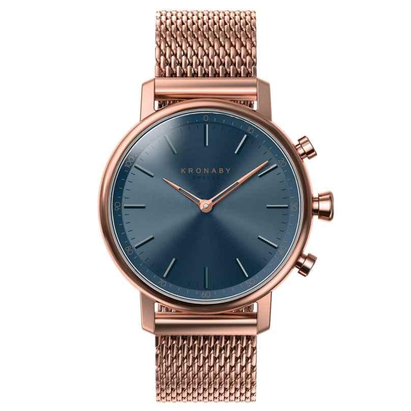 Kronaby A1000-0668 Carat Smartwatch 7350012580179