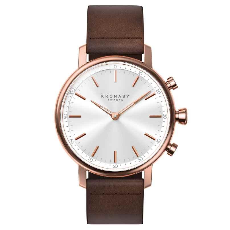 Kronaby A1000-1401 Carat Smartwatch 7350012580209