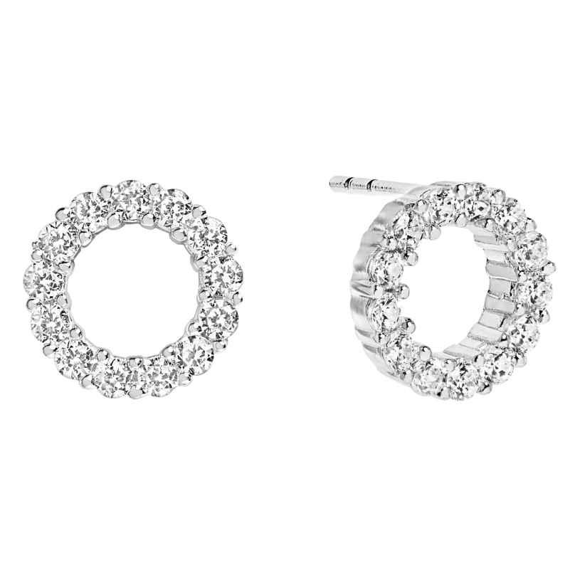 Sif Jakobs Jewellery SJ-E337-CZ Ohrstecker Biella Uno Piccolo 5710698025661