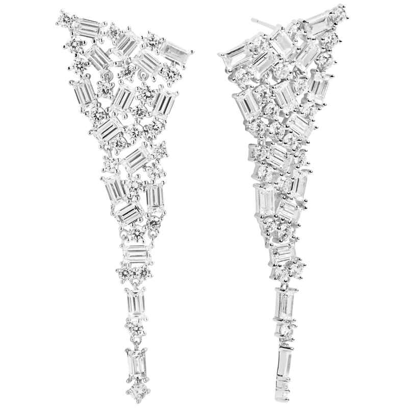 Sif Jakobs Jewellery SJ-E0340-CZ Ohrringe Antella Grande 5710698050489