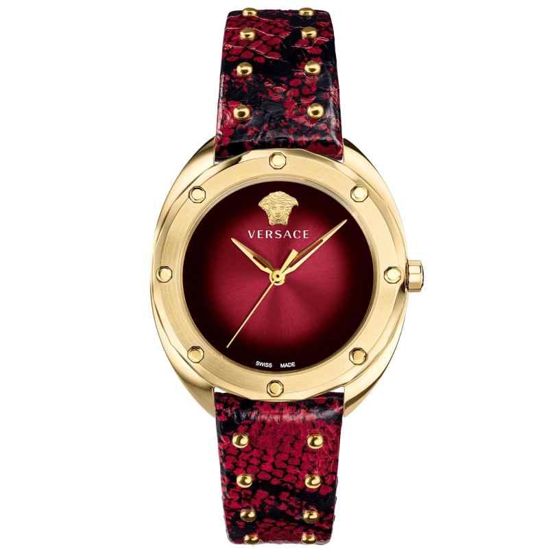 Versace VEBM00918 Ladies' Wristwatch Shadov 7630030534294