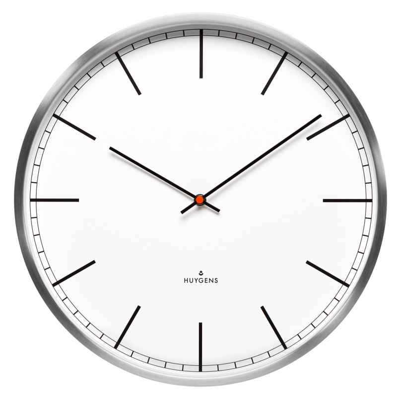 Huygens HU10001 Wanduhr One 25 cm Index 8718421372638