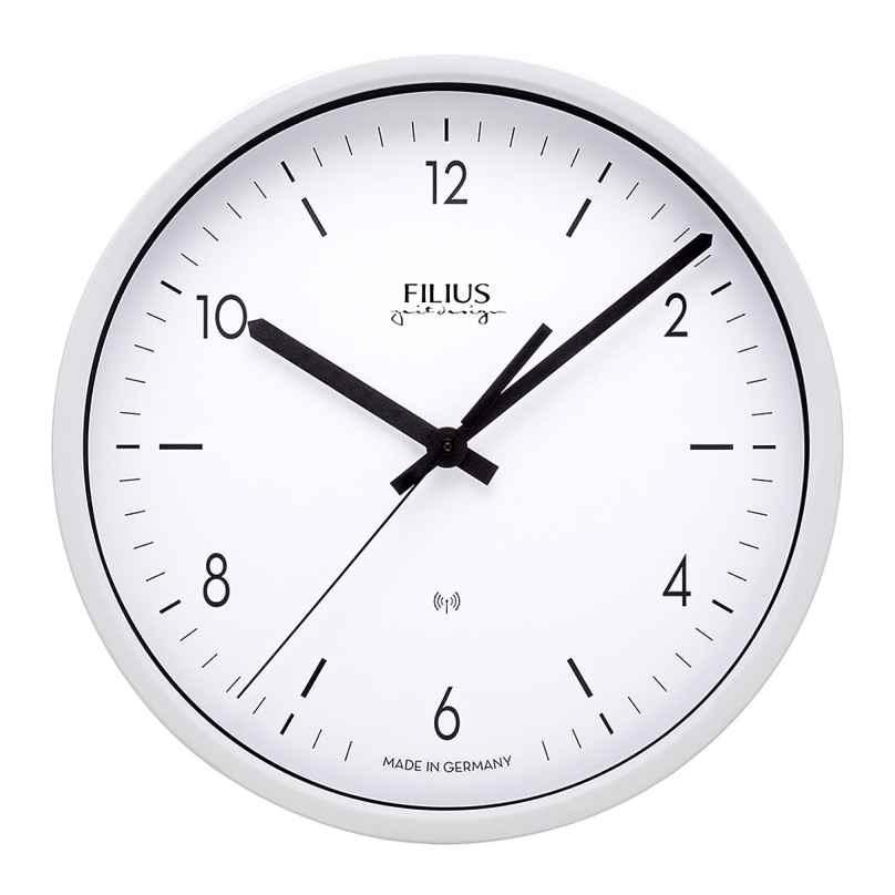 Filius 0302-0 Funk-Wanduhr 30 cm 4045346111825
