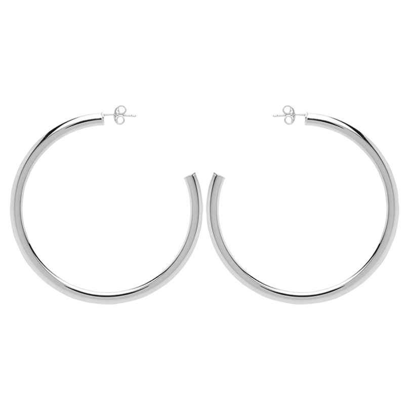 Lott Gioielli CLEA724-S41006 Hoop Earrings 8720095203040